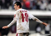 Dacian Varga nu a avut drept de joc cu Timisoara