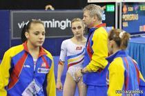 Romania, locul trei la Europene