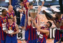 Regal Barcelona, cea mai buna din Europa