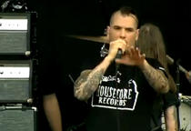Phil Anselmo si Down la Download Festival