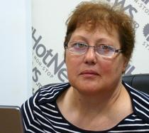 Maria Covaci