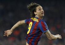 Zlatan Ibrahimovic, dorit de Real