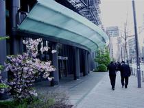 Ingrijorare la Deutsche Bank in Frankfurt