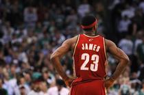 LeBron James, dezamagit