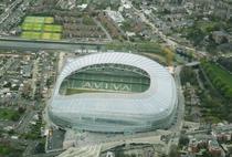 Aviva Stadium din Dublin