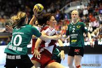 Oltchim a sperat la o minune in meciul cu Viborg
