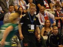 Vestergaard, antrenor Viborg