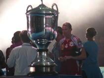 Oltchim - Viborg, in finala LC