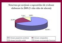 Piata evaluarii in 2009