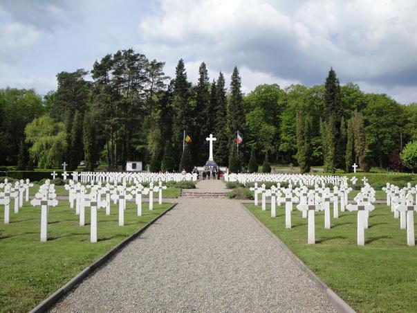 Cimitirul Militar Romanesc (2)