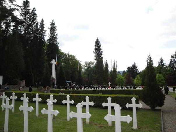 Cimitirul Militar Romanesc