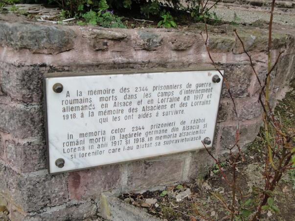 Cimitirul Militar Romanesc (3)