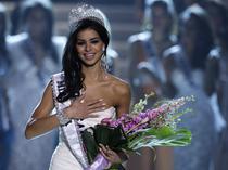 Rima Fakih, prima musulmana care castiga titlul Miss America