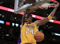 Kobe Bryant, in finala NBA 2010