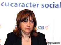 Angela Toncescu, presedintele CSA