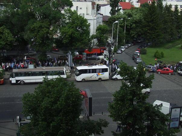 autocare protestatari (2)