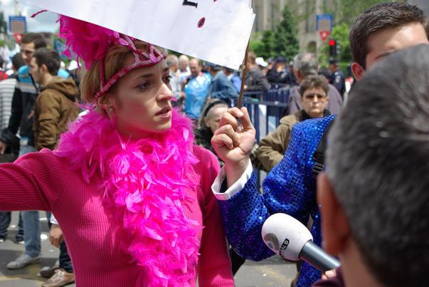 Manifestanti (2)