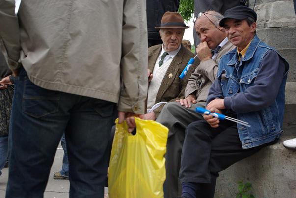Manifestanti (3)