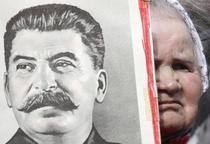 Stalin, un model pentru rusii nostalgici