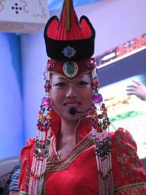 FOTOGALERIE O plimbare prin Expo 2010