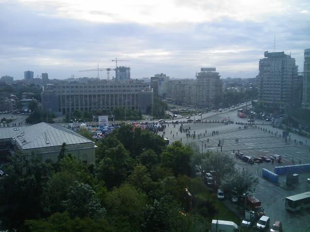 19 mai 2010 miting de protest (2)