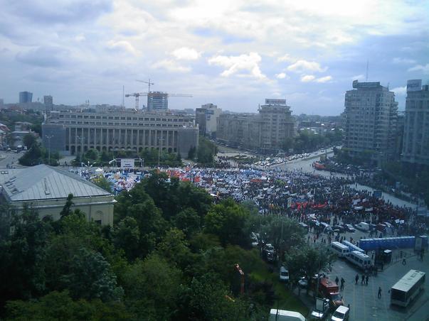 19 mai 2010 miting de protest (3)