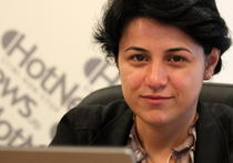 Silvia Mihalache