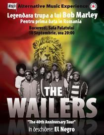 afis The Wailers