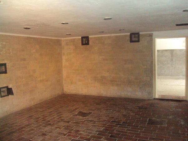 Memorial Dachau Crematoriu (3)
