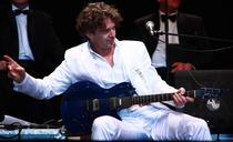 Fotogalerie: Goran Bregovic & Wedding and Funeral Orchestra la Zone Arena