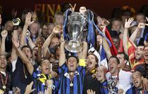 Inter, castigatoarea LC 2009/2010