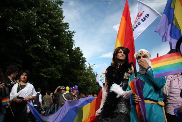 Gayfest 2010