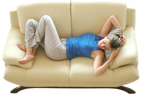 sindromul de oboseală cronică provoacă pierderea în greutate