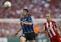 Chivu, campion al Europei cu Inter