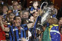 Inter Milano, detinatoarea trofeului Ligii Campionilor