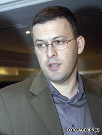 Razvan Dumitrescu