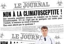 Afis Greenpeace