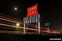 Afis anti-BP in SUA