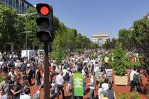 Bulevardul Champs Elysees