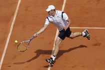 Roddick, in turul doi la Roland Garros