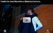 Jose Mourinho, plange dupa finala Champions League