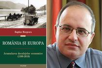 Romania si Europa, de Bogdan Murgescu