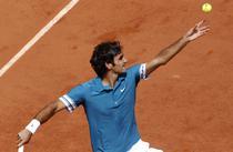 Federer vrea inca o victorie cu Soderling