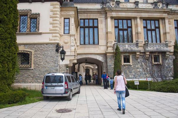 Castelul Peles (2)