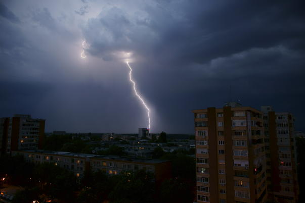 Furtuna la GALATI