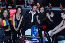 Paula si Ovi - locul 3 la Eurovision 2010