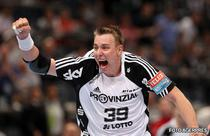 Filip Jicha (THW Kiel), golgeterul Ligii Campionilor