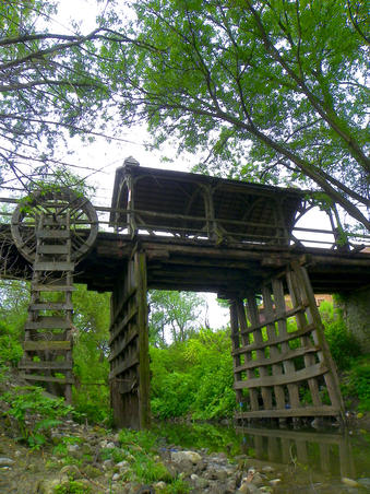 Pod vechi
