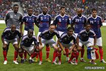 Franta lasa Adidas pentru Nike