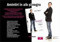 Amintiri in ALB si Negru, de Dan Negru